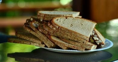 Jak zamrażać chleb?