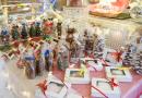Święta tuż tuż, odwiedź Kiermasz Świąteczny