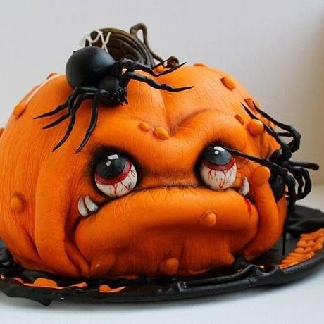 8e2e98e0d0076c155215e494ba6d5c22--scary-halloween-cakes-halloween-pumpkins